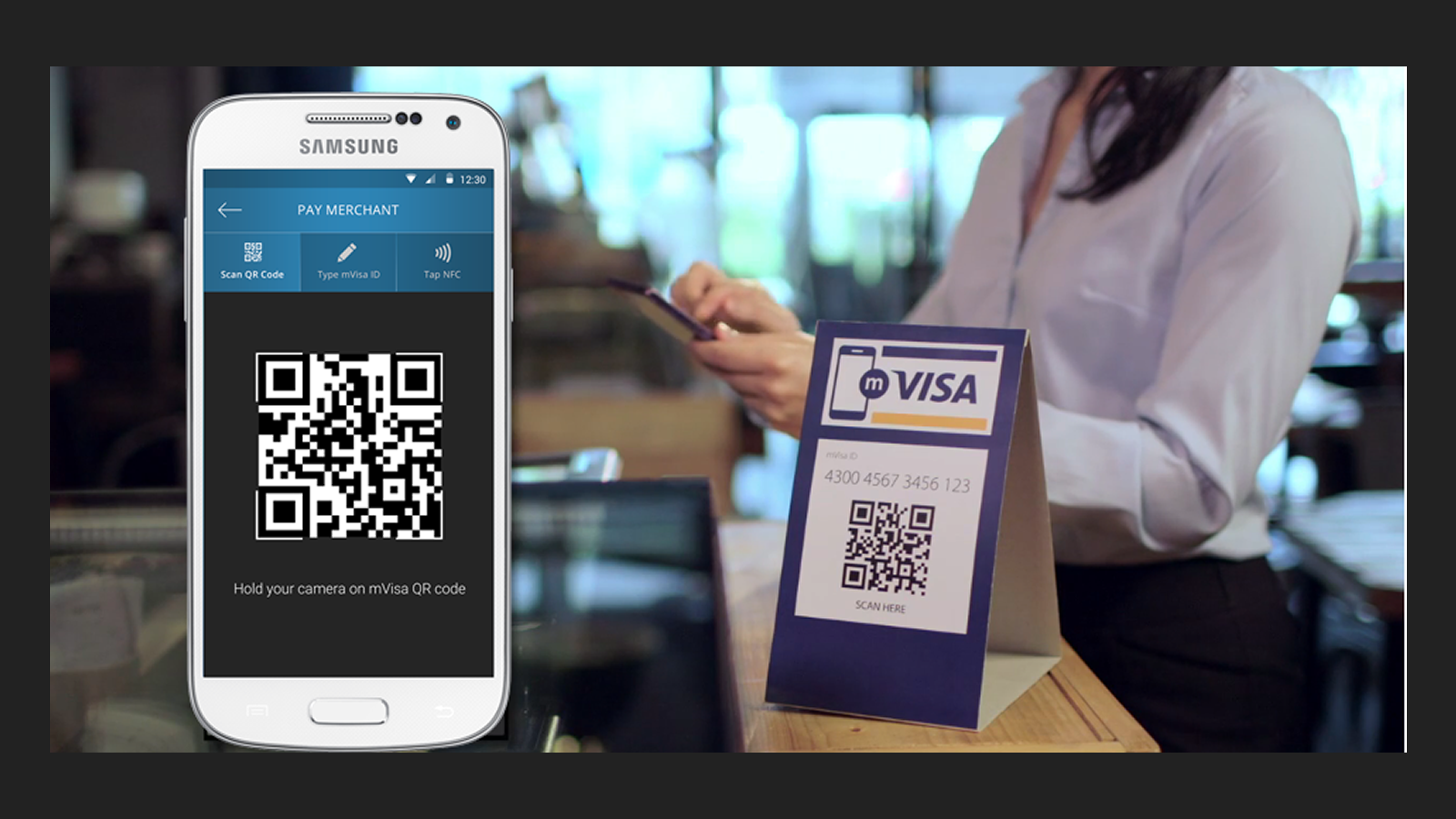 QR Code payments: The good, the bad and the ugly