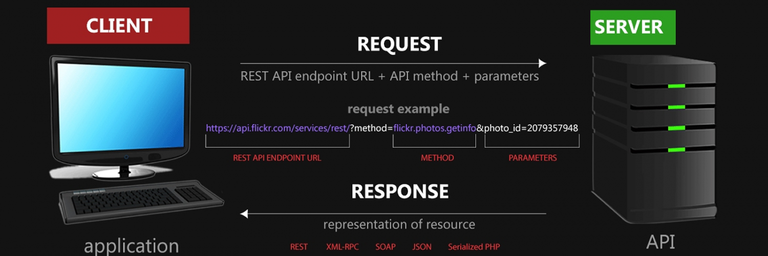 APIs and why you need them