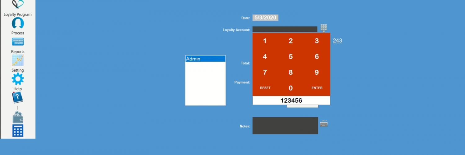 Automatic payment amount entry format in C#