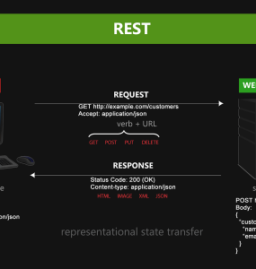 REST and RESTful APIs