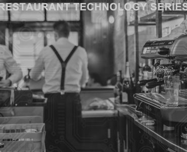 So you want to build a restaurant POS