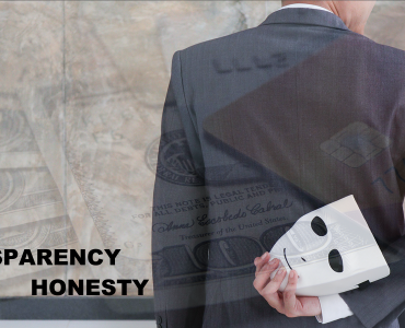 Credit Card Processing Companies and Transparency
