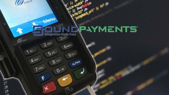 Sound Payments Quantum Integration