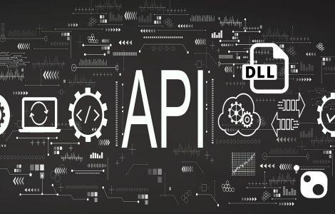 DLL vs. API