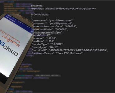 PayGuardian Cloud Integration