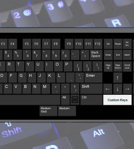 Build an Onscreen Keyboard in C#